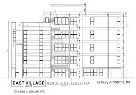 transit oriented development planned for east village church