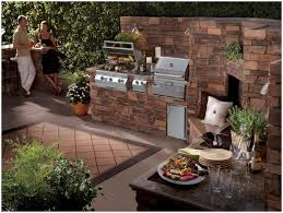 backyards charming backyard bar b que by pro hart 117 barbeque