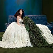 high fashion wedding dress designers