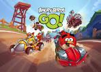 Angry Birds กลับมาแล้วกับเกมส์ใหม่สไตล์รถแข่งอย่าง Angry Birds Go ...