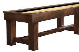Shuffle Board Tables Shuffleboard