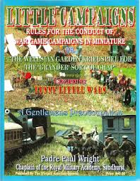 Virtual Armchair General Wargaming Miscellany August 2013