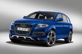 Audi Q7 Gold - audi q7 2014 cartype