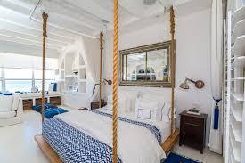 greek bedroom greek inspired condo