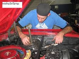 mustang auto shop best mustang restoration projects from wilson auto repair
