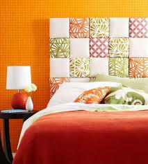 bedroom navy blue and orange bedroom with orange kids bedroom