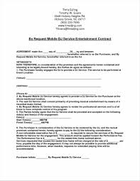 Tv Host Resume Disc Jockey Resume Template Virtren Com