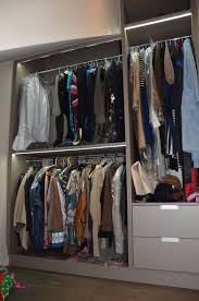 walk in wardrobe for the loft room london urbanwardrobes fitted