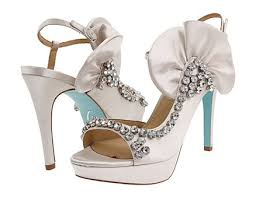 wedding shoes jeweled heels 27 gorgeous and sparkly bridal shoes