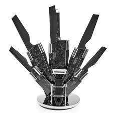 set de couteaux de cuisine professionnel ross henery professional ensemble de couteaux de cuisine en bloc