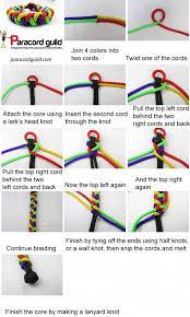 weave survival bracelet images Round braid paracord bracelet tutorial paracord pinterest jpg