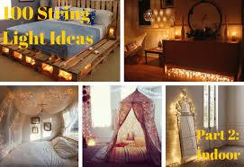 indoor lighting ideas indoor string light ideas part 2 of 3 birddog lighting
