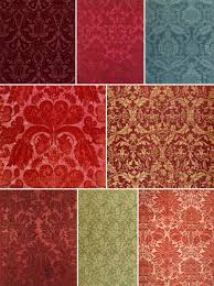 history of surface design damask pattern observer