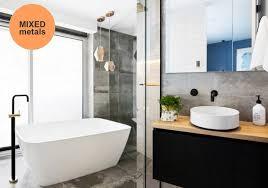 Black Bathroom Accessories by Magnificent Matte Black Kitchen U0026 Bath Fittings Design Lovers Blog