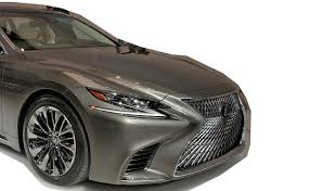 lexus torrance ca introducing the all new 2018 lexus ls 500 u0026 ls 500h page 13