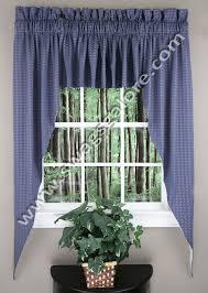 Curtain Kitchen Kitchen Curtain Swags U2013 Kitchen And Decor