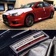 mitsubishi evo 2015 2015 lancer evo final edition models