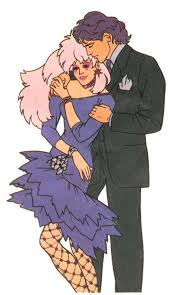 Jem Halloween Costume 25 Jem Costume Ideas Jem Holograms