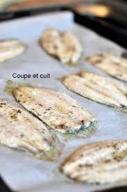 comment cuisiner des filets de sardines filets de sardines au four coupe et cuit