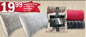 Dealigg Barnes And Noble Black Friday Deal London Fog Body Pillow