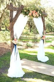 wedding arches supplies wedding arch decoration