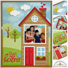 New Home Layouts Doodlebug Design Inc Blog Inspired By Our New Home Layout By