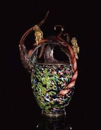 Chihuly Vase Cicmany And Chihuly Coming To National Czech U0026 Slovak Museum