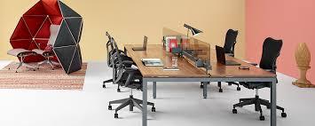 Herman Miller Meeting Table Sense Desk Herman Miller