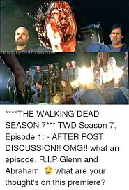 Walking Dead Meme Season 1 - 25 best memes about walking dead season 7 walking dead