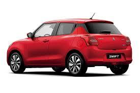 cuter suzuki swift incoming u2013 finally with the show to match the