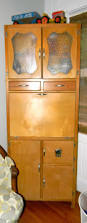 Kitchen Cabinet Art 768 Best Vintage Kitchen Cabinets Images On Pinterest Retro