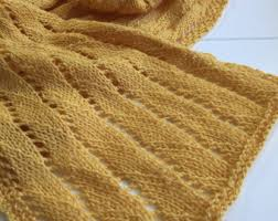 wide scarf etsy