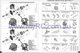 hsp 1 10n 94110 gladiator user manual free download myrc