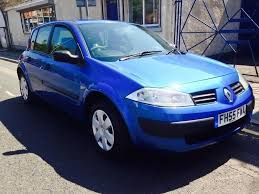 renault megane 2004 tuning used renault megane cars for sale in lancashire gumtree