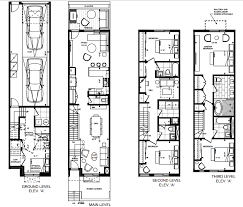 yorkdale floor plan the yorkdale townhomes on the park