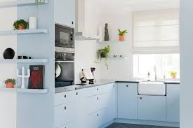 small kitchen cabinets the smartest small kitchen ideas for when space is tight but