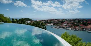 St Barts On Map by Villa Lam Gustavia St Barts By Premium Island Vacations