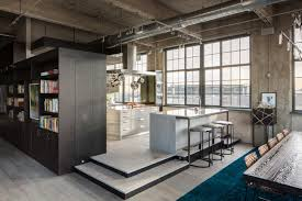 Industrial Loft Design by Industrial Loft Lifestyle Blog For Women Lofts Industriais
