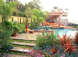 best 25 california native landscape 25 beautiful mediterranean pool designs