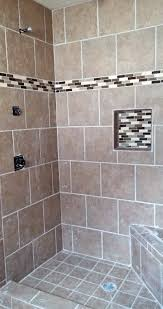 custom walk in showers walk in shower archives r m flooring remodeling