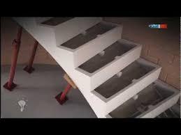 treppe bauanleitung diy treppe selber bauen beton diy treppe betonieren diy treppe