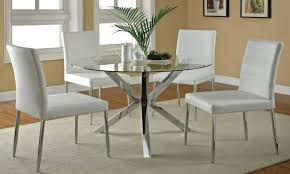Small Glass Dining Room Tables Dining Table Set Clearance Ikea Dining Table Set Rectangular Glass