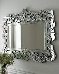 venetian glass mirrors bathroom home design ideas