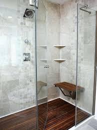 Bathroom Shower Floor Ideas Grey Shower Floor Tile Ideas Best On Pebble Bathroom Home Decoration