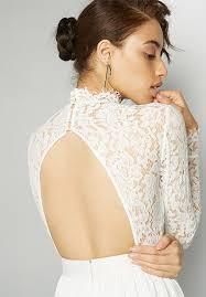 Wedding Dress Ivory The Bespoke Bridal Collection Fame U0026 Partners Usa