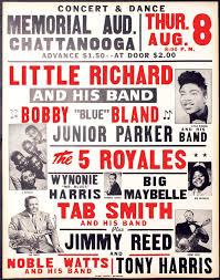 Little Richard Blind 628 Best Vintage Black Concert Record Promotions Images On