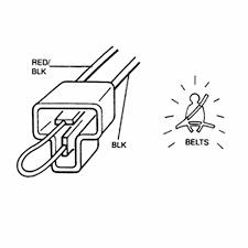 98 Buick Lesabre Fuel Pump Wiring Diagram Repair Guides Warning Devices 2000 Warning Chimes Lights