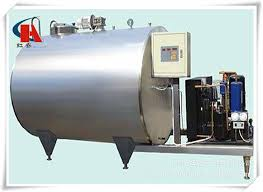 design of milk storage tank direct vertical stainless steel tanks 2000l milk cooling storage tank