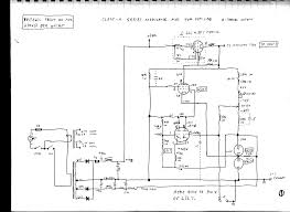 Transformer Coupled Transistor Amplifier Schematic A Tube Type Class A Dc Coupled Plate Modulator For Low Power Am