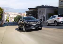 2017 lincoln mkc reviews and rating motor trend